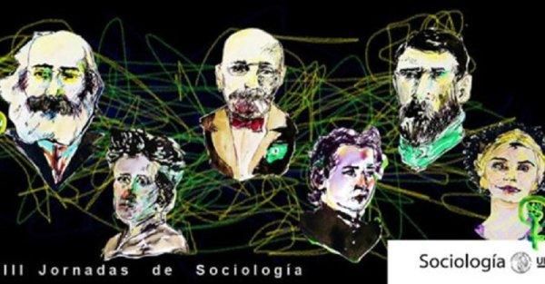 Jornadas de Sociología UBA: críticas de la izquierda de Sociales