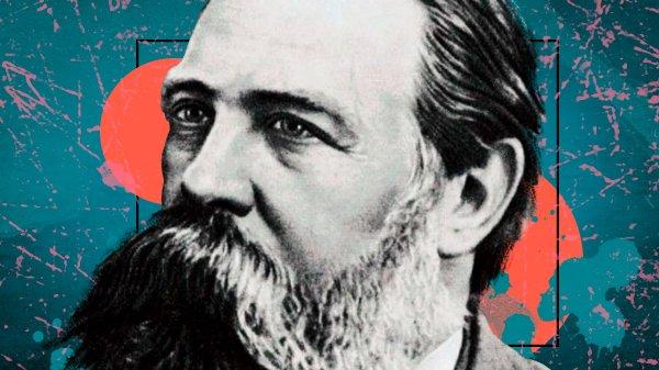 [Dossier] Friedrich Engels, 200 años