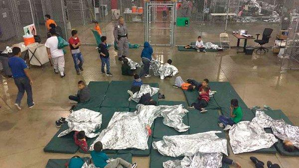 Xenofobia en EE. UU.: cárceles para niños migrantes promueven el miedo y el terror