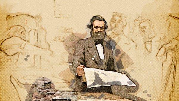 ¿Otro Marx?: una polémica con Dussel a propósito de la comunidad agrícola en Rusia