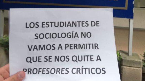 Despidos, cierre de grupos y censura en la FES Acatlán
