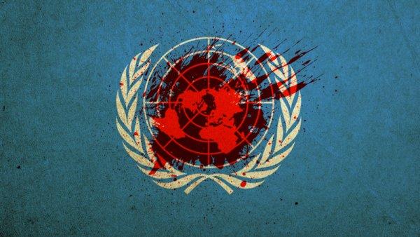 Del dicho al hecho: la ONU, el mundo capitalista y los derechos humanos