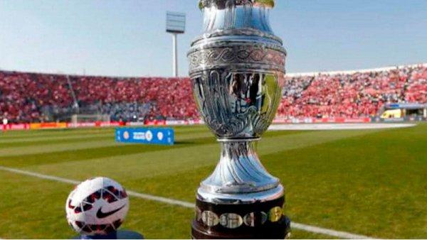 Copa América: se sumaría una edición 2020 con Argentina y Colombia como sedes