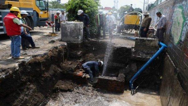 Administración de Mancera ocultó la contaminación de pozos de agua tras el 19S