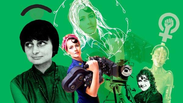 Industria del cine y patriarcado, un negocio redondo