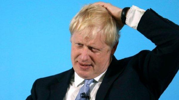 El Parlamento británico rechaza el llamado a elecciones anticipadas