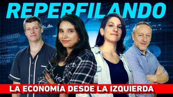 [Video] Reperfilando: la rebelión chilena, ¿un palo en la rueda al pacto social de Alberto Fernández?