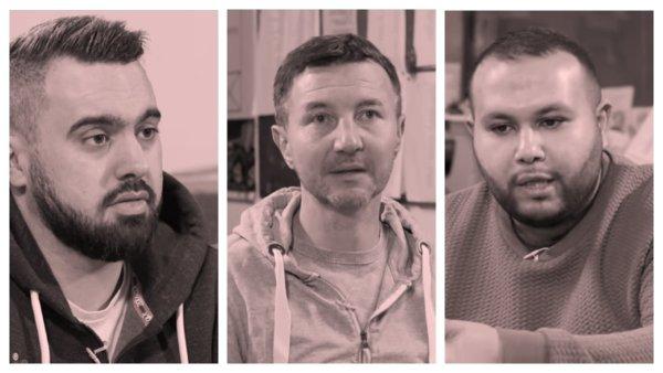 Cómo derrotar a Macron. Debaten: Olivier Besancenot, Anasse Kazib y Éric Drouet
