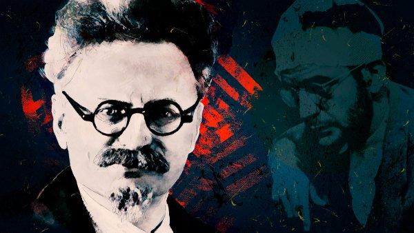 El asesinato de Trotsky: secretos desclasificados