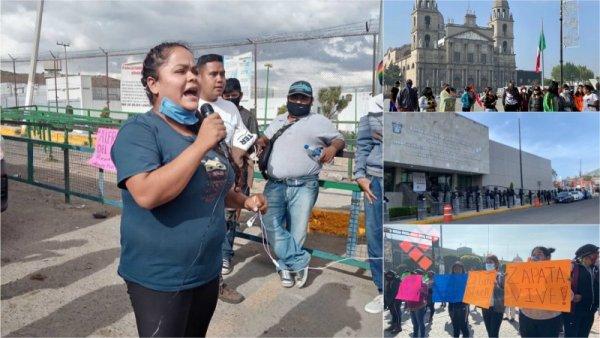 Kenia Inés Hernández: indígena, defensora de DDHH y presa política bajo la 4T