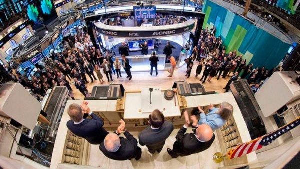 """Récord en Wall Street: los """"mercados"""" festejan el gabinete de Biden"""