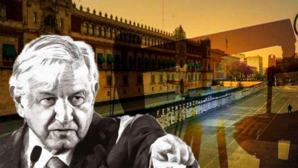 Reforma energética, protesta social y todos los frentes de AMLO