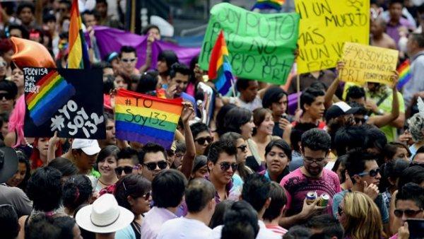 El derecho a la adopción y la lucha de la comunidad sexodiversa