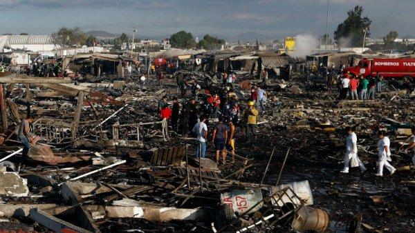 Tragedia de Tultepec se cobró 32 muertos