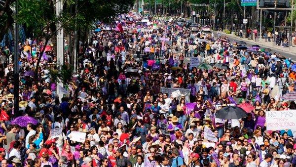 Conquistar la emancipación de las mujeres, luchar contra el capitalismo