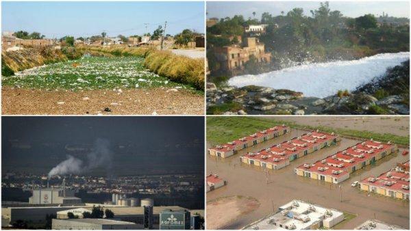 El Salto, Jalisco: paraíso empresarial, infierno para el pueblo