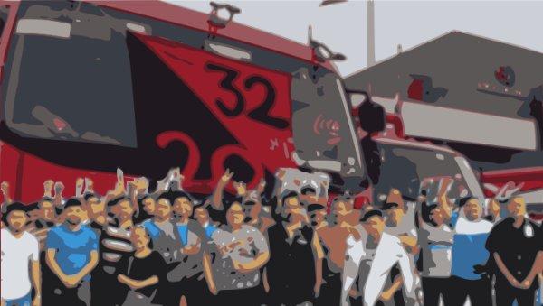 20-32 La hidra de la resistencia obrera en Matamoros. Voces de la huelga maquiladora