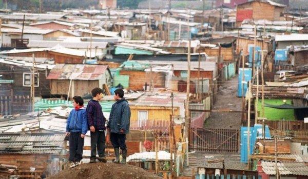 Los mitos del capitalismo chileno (I)