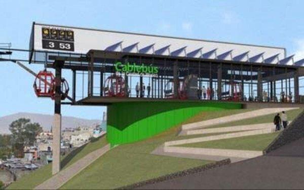 Politécnicos rechazan construcción de Cablebús en sus centros de estudio