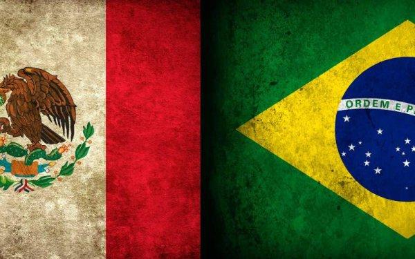¿Se viene un tratado de libre comercio entre Brasil y México?