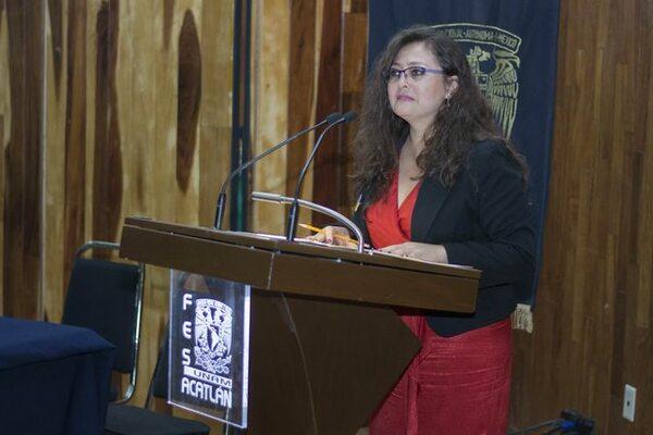 FES Acatlán: autoridades cierran salones a estudiantes y profesores