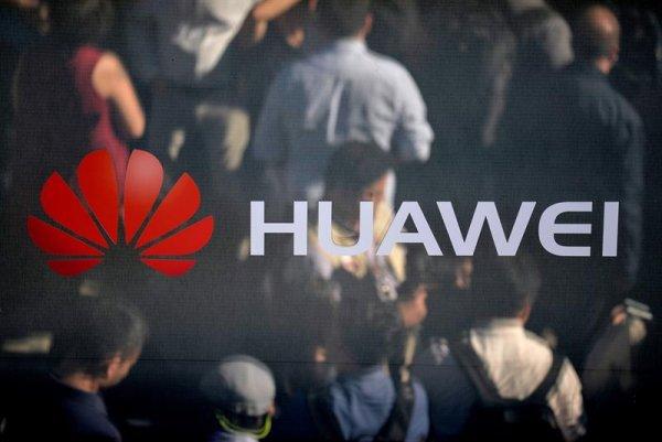 Detienen en Polonia por espionaje a un directivo del gigante chino Huawei