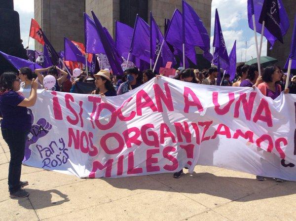 Contra las violencias machistas y la precarización laboral: ¡organicemos comités de Pan y Rosas!